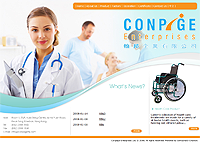 Conpage Enterprises